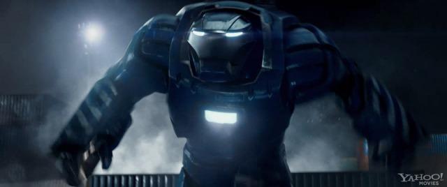 iron man 3 hulkbuster screenshot