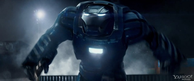 iron man 3 hulkbuster screenshot