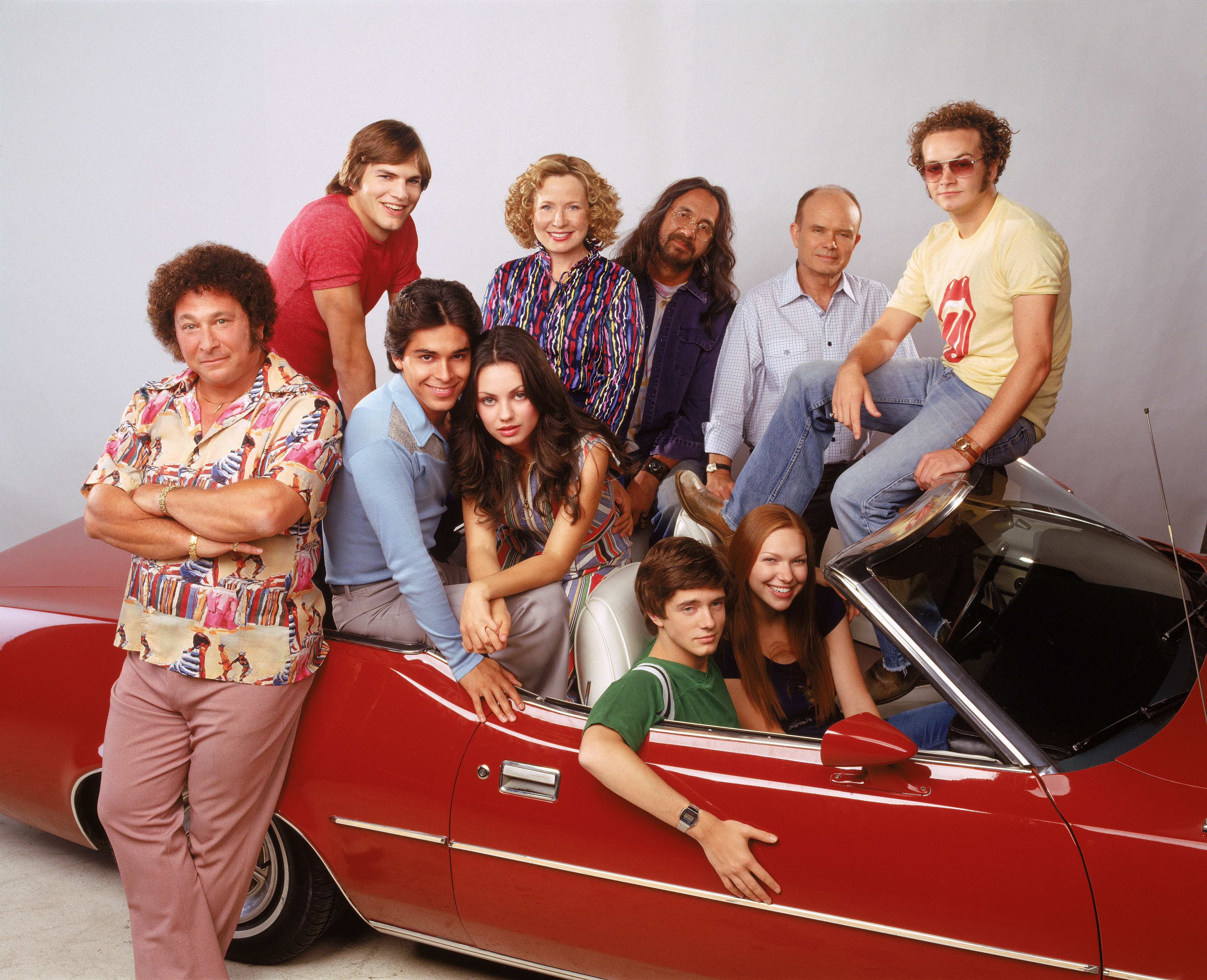 The 70s Show