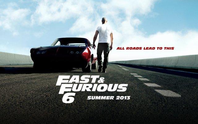 fast furious six