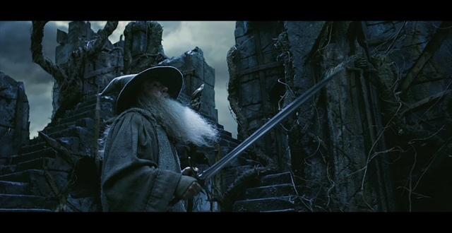 desolation gandalf