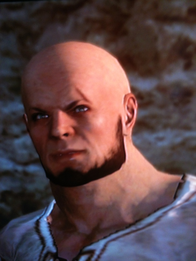 dragons dogma my guy