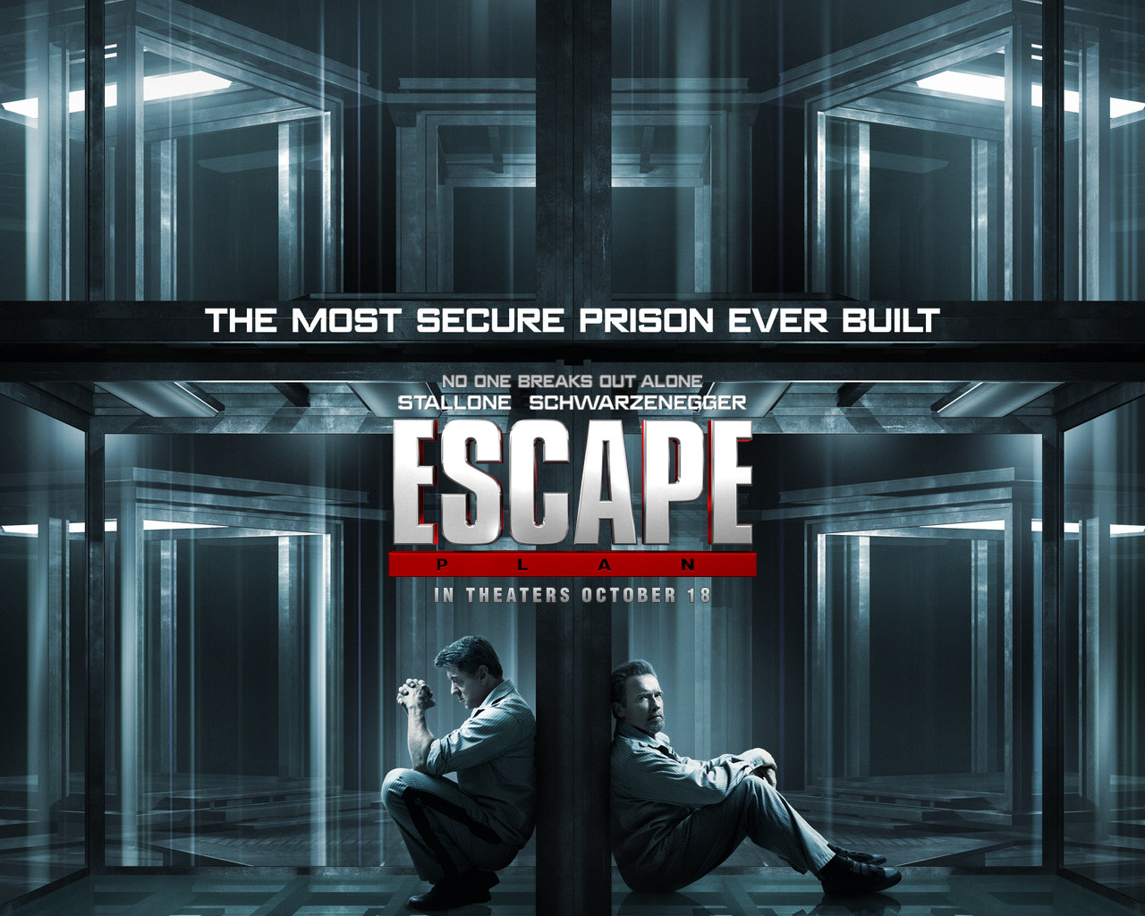 escape plan [Fshare] [ Hành Động | 1 Link ] Escape Plan.2013  Vượt Ngục ( Sylvester Stallone, Arnold Schwarzenegger, 50 Cent...) ( All Version m720p )