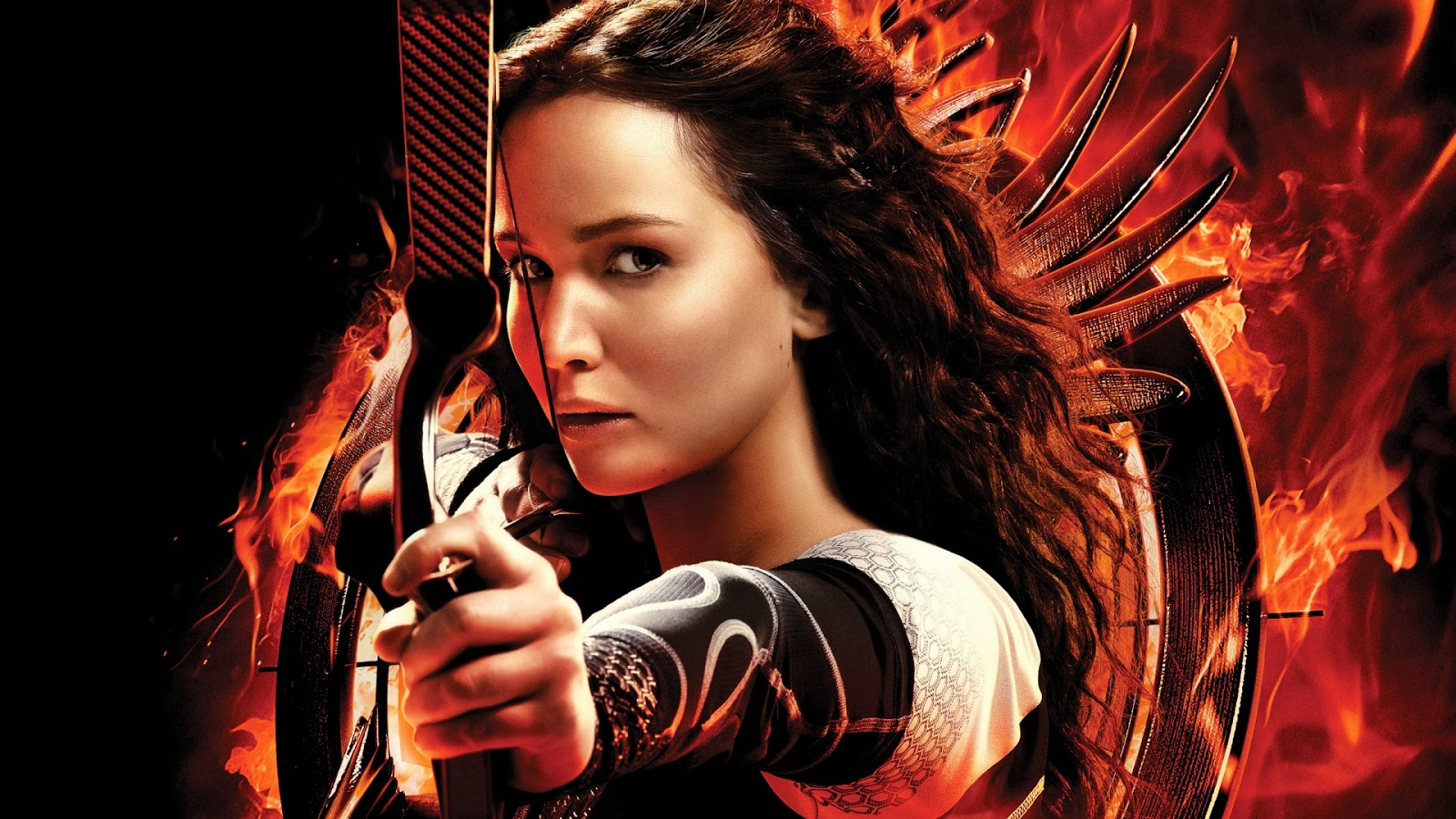Review) Hunger Games: Catching Fire