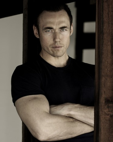 dark angel kevin durand