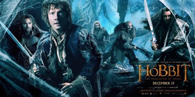hobbit desolation of smaug