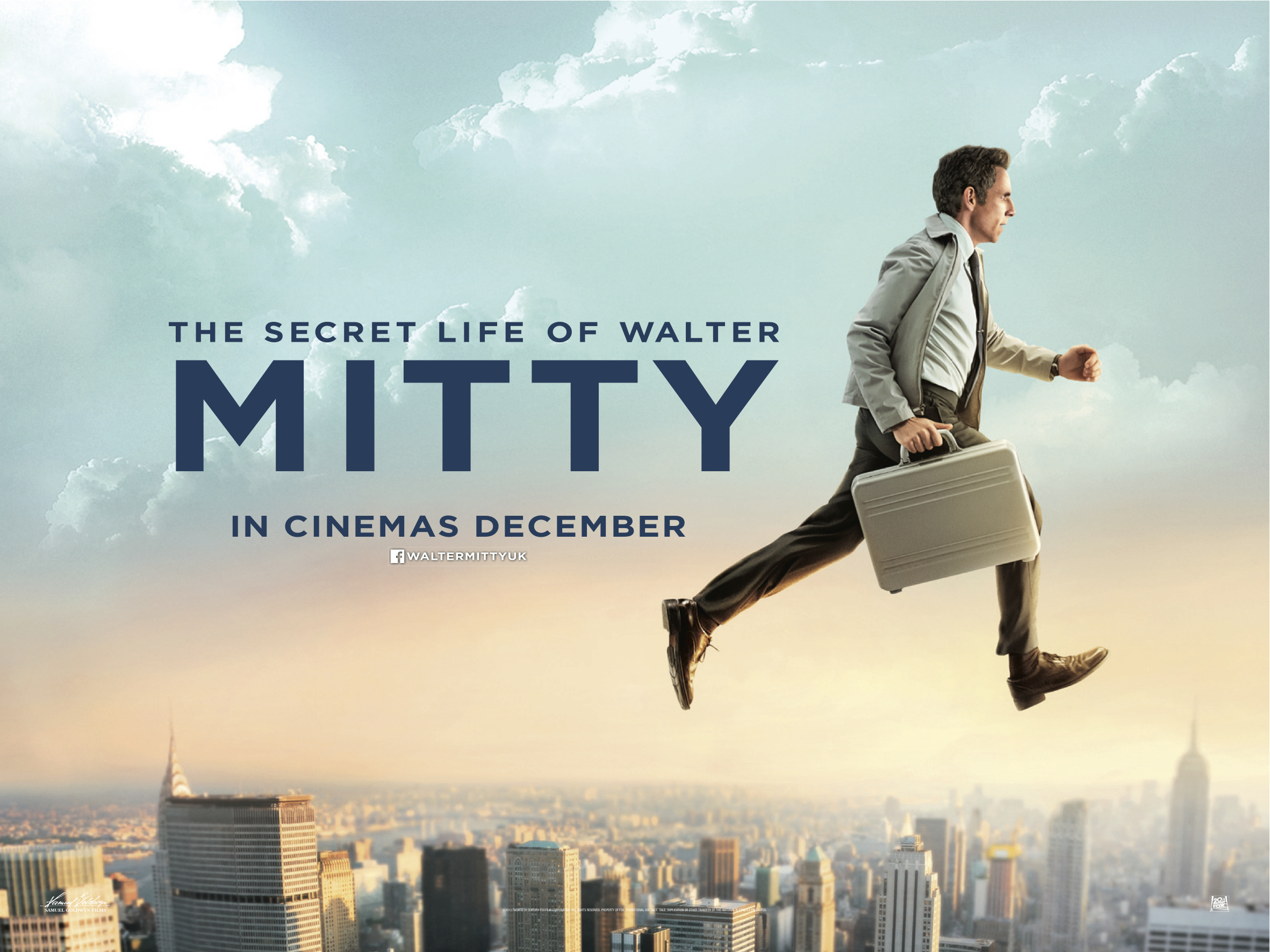 The secret life of walter mitty project free tv