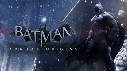 (PS3 Review) Batman: Arkham Origins