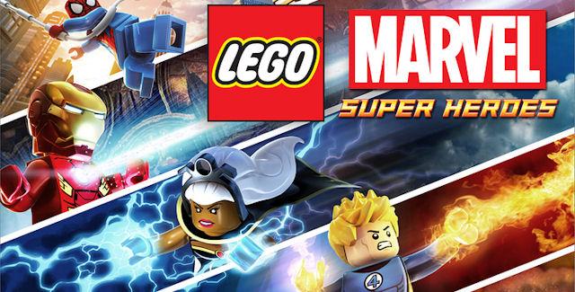 Ps3 review lego marvel superheroes i am your target demographic lego marvel lego marvel superheroes voltagebd Choice Image