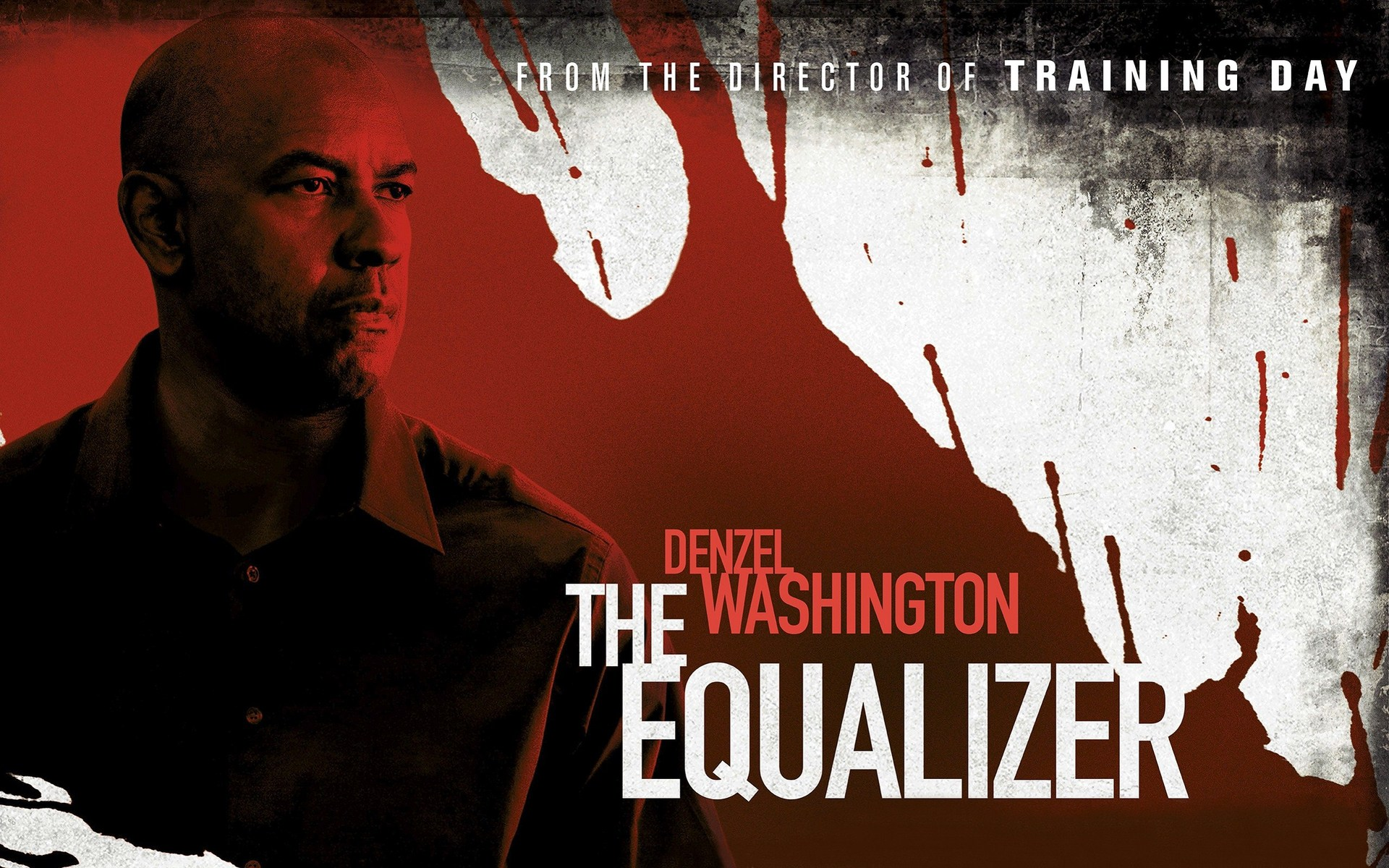 Review The Equalizer 2014 I Am Your Target Demographic