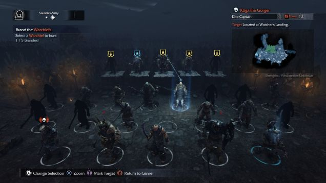 Ps4 Review Shadow Of Mordor I Am Your Target Demographic