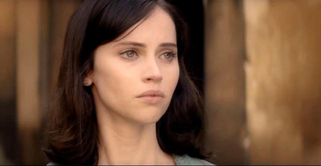 felicity jones theory of everything