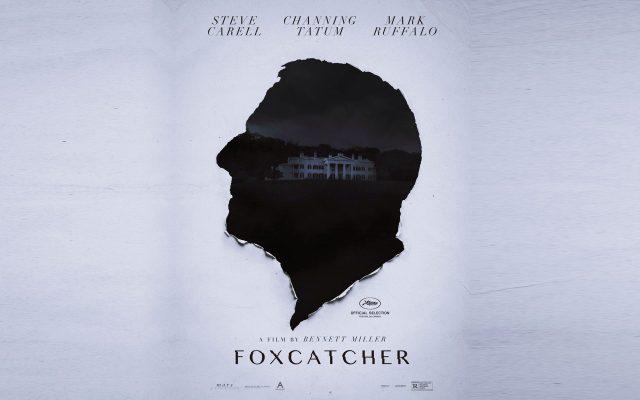 foxcatcher header