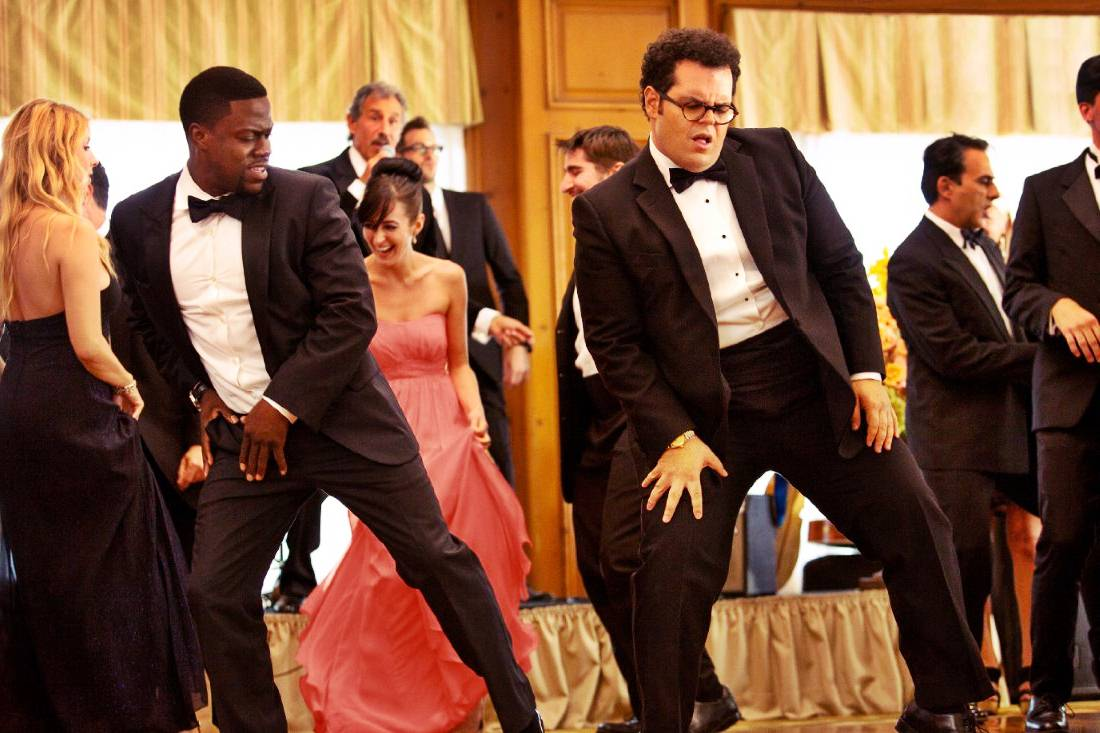 Review: The Wedding Ringer   I Am Your Target Demographic