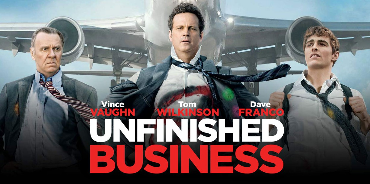 unfinished business Unfinished business: doing the right thing, by lee kravitz.