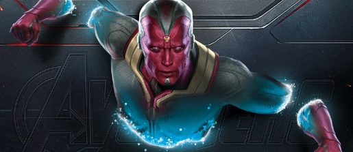 ultron vision