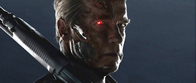 genisys arnold