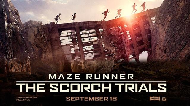 maze runner 2 1