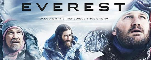 Review Everest I Am Your Target Demographic