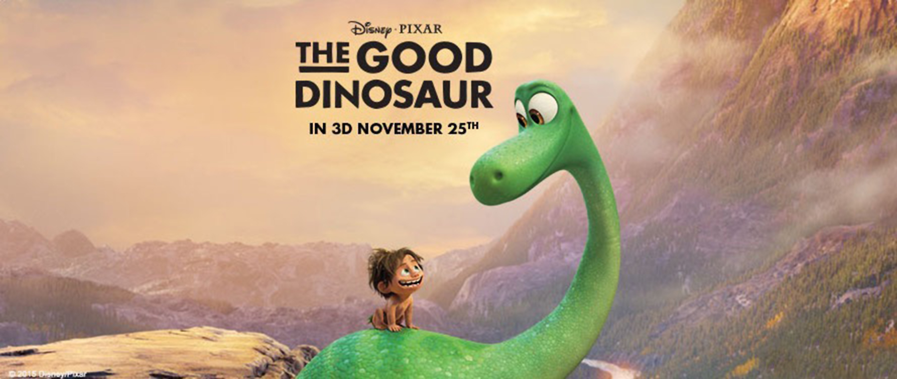 Triceratops The Good Dinosaur: I Am Your Target Demographic