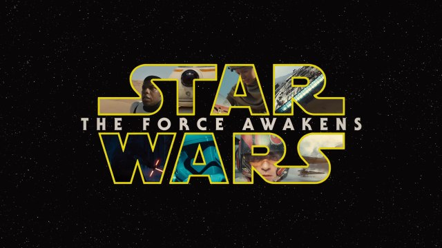 force awakens header
