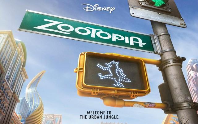 zootopia header