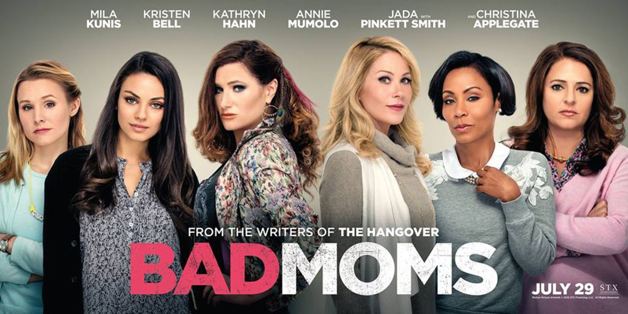 Bad Mom