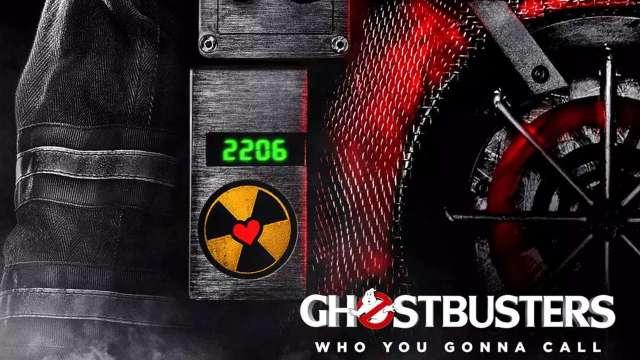 ghostbusters header