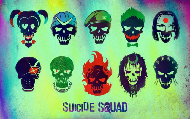 squad header