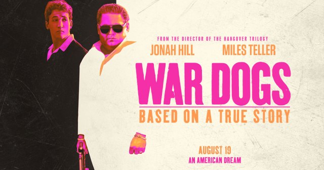war dogs header