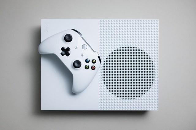 Xbox One S-8