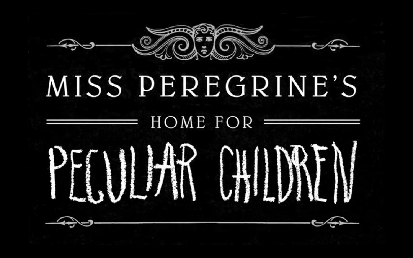 Review Miss Peregrine S Home For Peculiar Children I Am Your