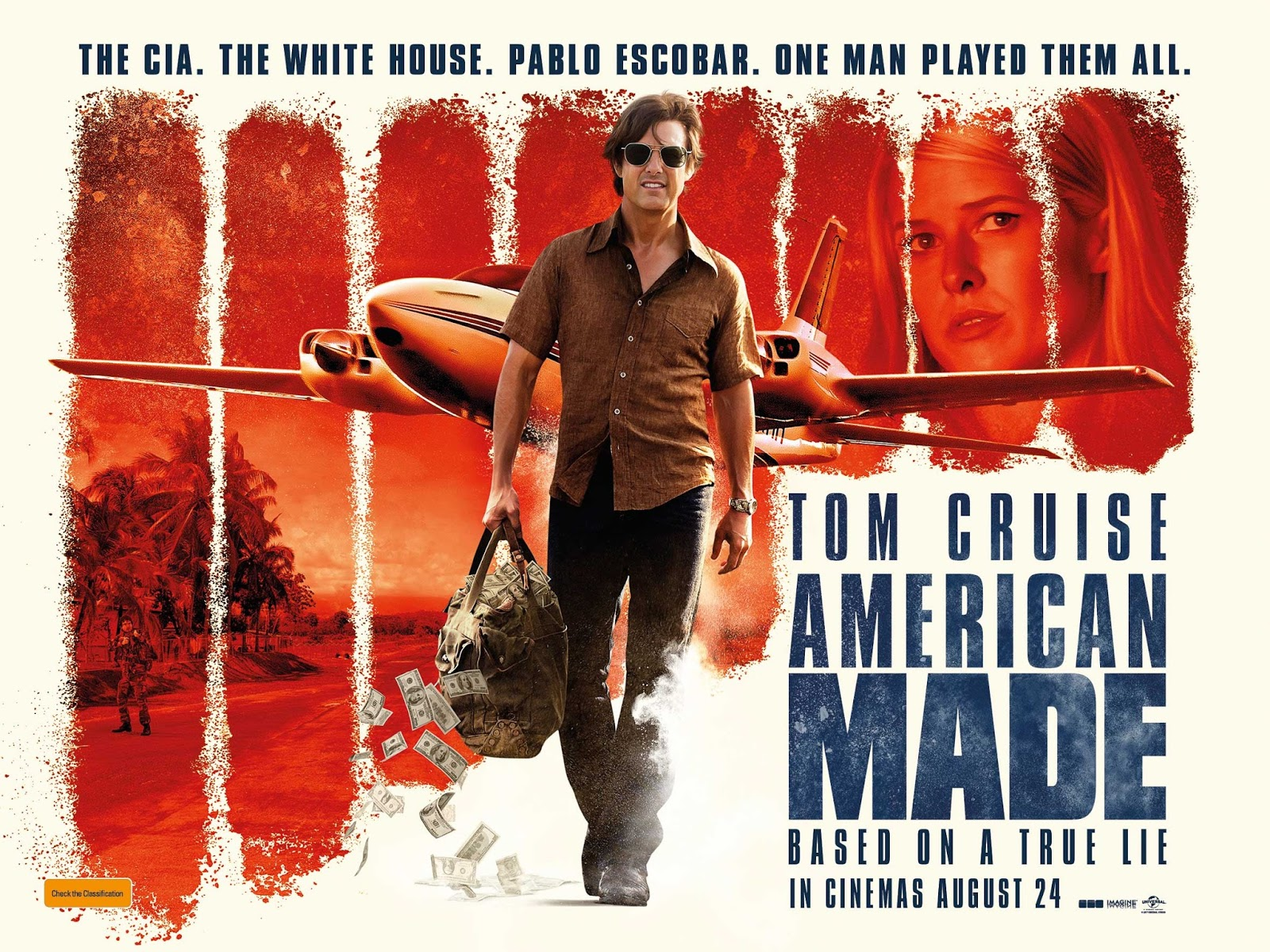 review american made i am your target demographic