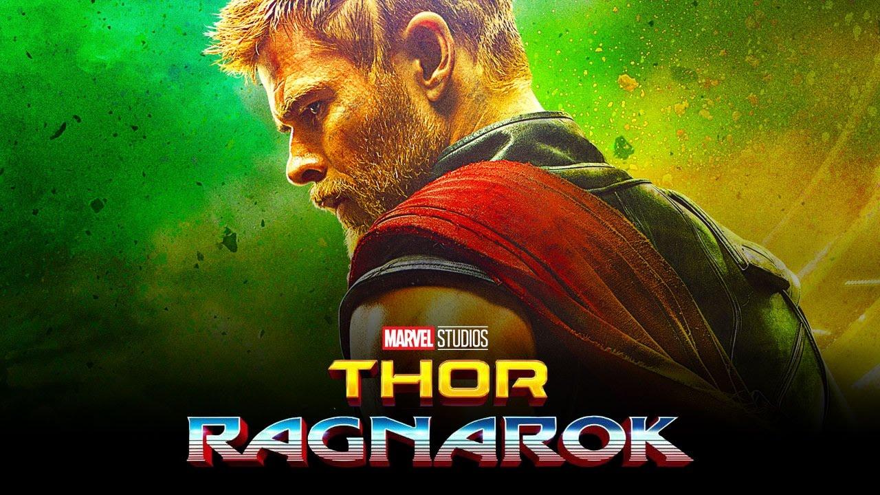 Thor Ragnarok: um filme repleto de humor e personalidade