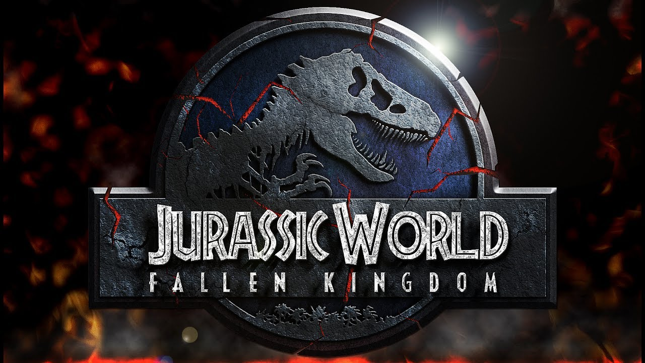 Review) Jurassic World: Fallen Kingdom | I Am Your Target Demographic