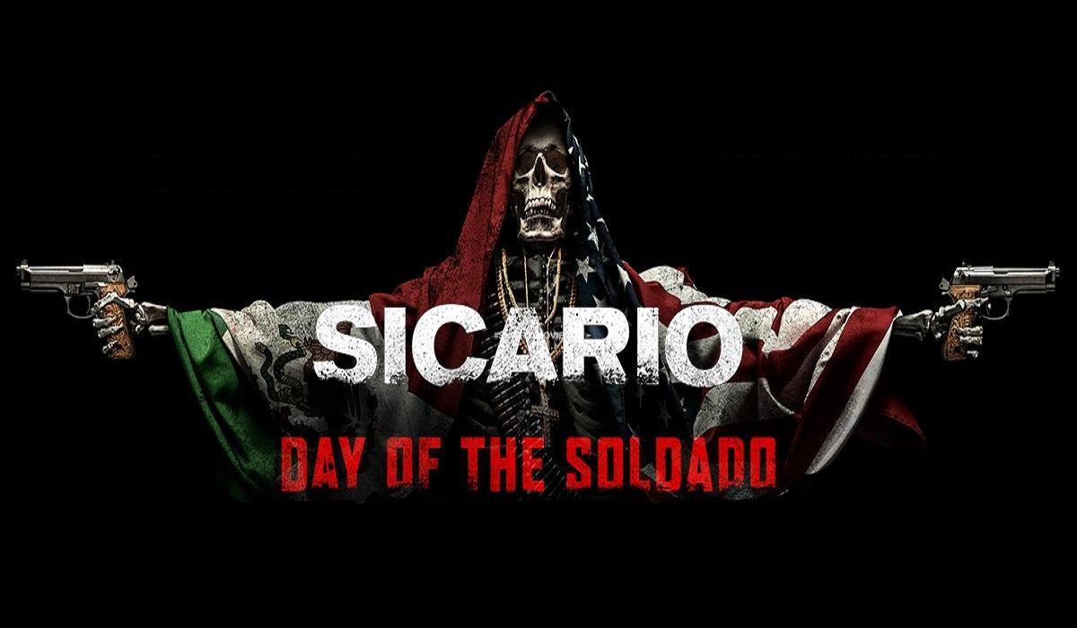 Afbeeldingsresultaat voor Sicario: Day Of The Soldado