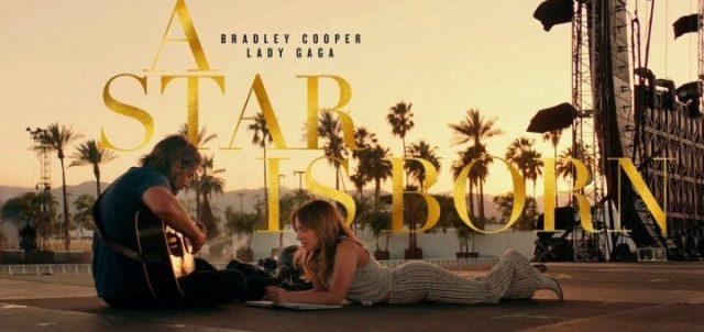 a star is born header