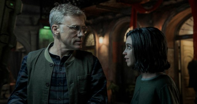 (Review) Alita: Battle Angel | I Am Your Target Demographic