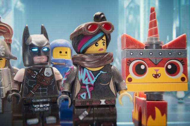 lego movie 2 2