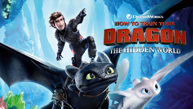 train dragon header