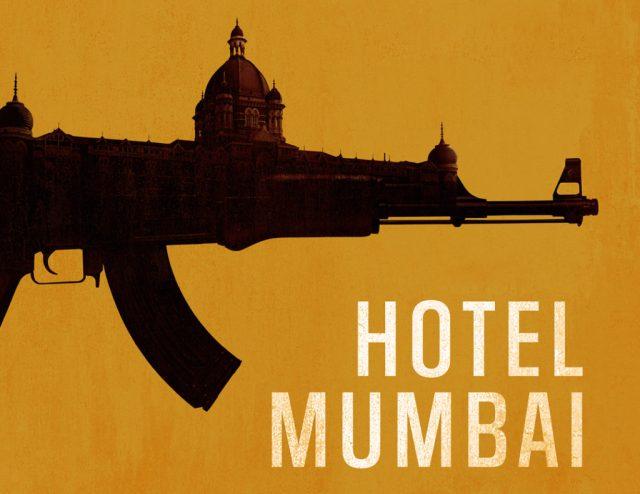 Hotel Mumbai header