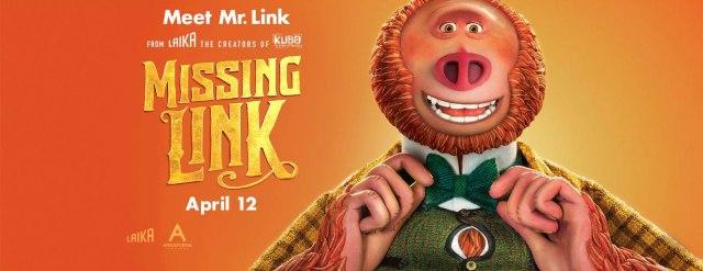missing link header
