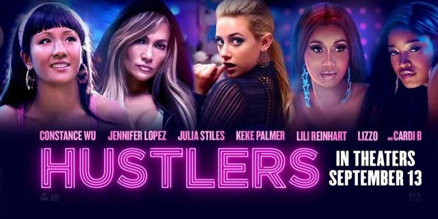 Hustlers header