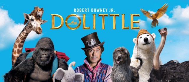 dolittle header