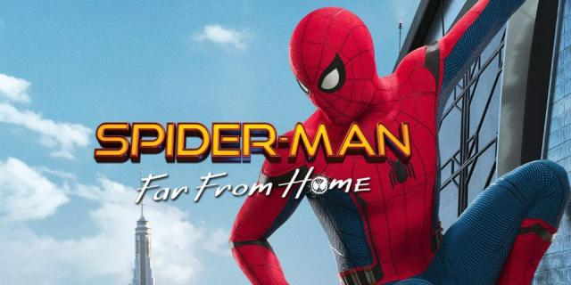 far from home header