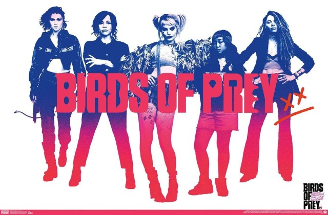 birds of prey review header