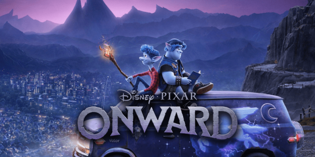 onward header